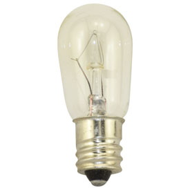 Replacement for Bulbrite 274100 Light Bulb by Technical Precision 2 Pack